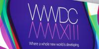 WWDC 2013 Mural