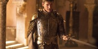 Jaime Lannister's New Sword